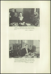Page 13, 1932 Edition, John Fremont High School - Fremontian Yearbook (Los Angeles, CA) online yearbook collection