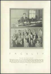 Page 14, 1932 Edition, John Fremont High School - Fremontian Yearbook (Los Angeles, CA) online yearbook collection