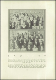 Page 15, 1932 Edition, John Fremont High School - Fremontian Yearbook (Los Angeles, CA) online yearbook collection