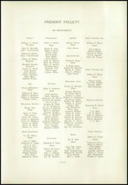 Page 17, 1932 Edition, John Fremont High School - Fremontian Yearbook (Los Angeles, CA) online yearbook collection