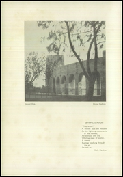Page 6, 1932 Edition, John Fremont High School - Fremontian Yearbook (Los Angeles, CA) online yearbook collection