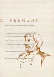 Page 9, 1940 Edition, John Fremont High School - Fremontian Yearbook (Los Angeles, CA) online yearbook collection