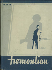 Page 1, 1942 Edition, John Fremont High School - Fremontian Yearbook (Los Angeles, CA) online yearbook collection