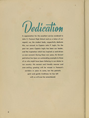 Page 10, 1942 Edition, John Fremont High School - Fremontian Yearbook (Los Angeles, CA) online yearbook collection