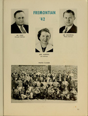 Page 15, 1942 Edition, John Fremont High School - Fremontian Yearbook (Los Angeles, CA) online yearbook collection