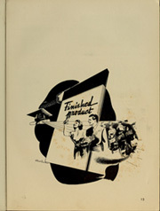 Page 17, 1942 Edition, John Fremont High School - Fremontian Yearbook (Los Angeles, CA) online yearbook collection