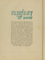 Page 8, 1942 Edition, John Fremont High School - Fremontian Yearbook (Los Angeles, CA) online yearbook collection