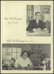 Page 13, 1947 Edition, John Fremont High School - Fremontian Yearbook (Los Angeles, CA) online yearbook collection
