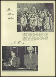 Page 15, 1947 Edition, John Fremont High School - Fremontian Yearbook (Los Angeles, CA) online yearbook collection