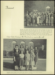 Page 16, 1947 Edition, John Fremont High School - Fremontian Yearbook (Los Angeles, CA) online yearbook collection