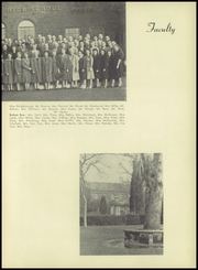 Page 17, 1947 Edition, John Fremont High School - Fremontian Yearbook (Los Angeles, CA) online yearbook collection