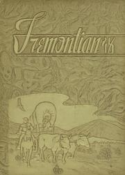 1948 Edition, John Fremont High School - Fremontian Yearbook (Los Angeles, CA)