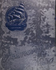 1950 Edition, John Fremont High School - Fremontian Yearbook (Los Angeles, CA)