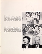 Page 13, 1951 Edition, John Fremont High School - Fremontian Yearbook (Los Angeles, CA) online yearbook collection