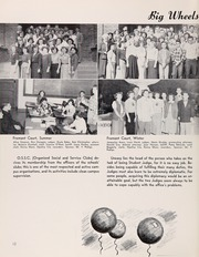 Page 16, 1951 Edition, John Fremont High School - Fremontian Yearbook (Los Angeles, CA) online yearbook collection
