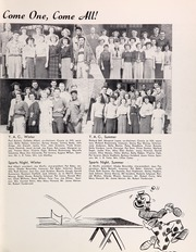 Page 17, 1951 Edition, John Fremont High School - Fremontian Yearbook (Los Angeles, CA) online yearbook collection