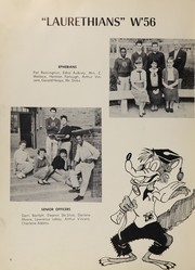 Page 10, 1956 Edition, John Fremont High School - Fremontian Yearbook (Los Angeles, CA) online yearbook collection