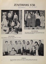 Page 16, 1956 Edition, John Fremont High School - Fremontian Yearbook (Los Angeles, CA) online yearbook collection
