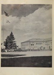 Page 4, 1956 Edition, John Fremont High School - Fremontian Yearbook (Los Angeles, CA) online yearbook collection
