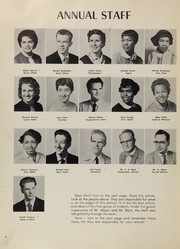 Page 8, 1956 Edition, John Fremont High School - Fremontian Yearbook (Los Angeles, CA) online yearbook collection