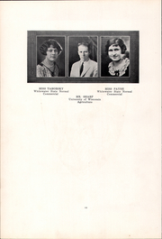 Page 14, 1926 Edition, Neillsville High School - Crimson and White Yearbook (Neillsville, WI) online yearbook collection