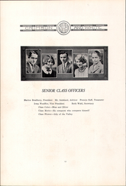 Page 16, 1926 Edition, Neillsville High School - Crimson and White Yearbook (Neillsville, WI) online yearbook collection