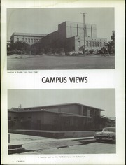 Page 10, 1958 Edition, Yuma Union High School - El Saguaro Yearbook (Yuma, AZ) online yearbook collection