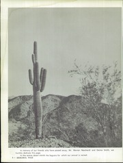 Page 12, 1958 Edition, Yuma Union High School - El Saguaro Yearbook (Yuma, AZ) online yearbook collection