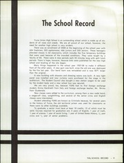 Page 13, 1958 Edition, Yuma Union High School - El Saguaro Yearbook (Yuma, AZ) online yearbook collection