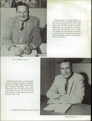 Page 17, 1958 Edition, Yuma Union High School - El Saguaro Yearbook (Yuma, AZ) online yearbook collection