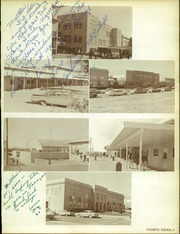 Page 11, 1960 Edition, Yuma Union High School - El Saguaro Yearbook (Yuma, AZ) online yearbook collection