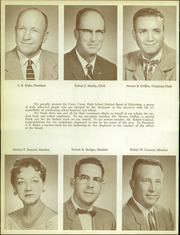 Page 14, 1960 Edition, Yuma Union High School - El Saguaro Yearbook (Yuma, AZ) online yearbook collection
