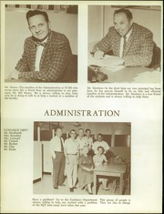 Page 16, 1960 Edition, Yuma Union High School - El Saguaro Yearbook (Yuma, AZ) online yearbook collection