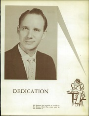 Page 9, 1960 Edition, Yuma Union High School - El Saguaro Yearbook (Yuma, AZ) online yearbook collection