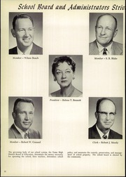 Page 16, 1963 Edition, Yuma Union High School - El Saguaro Yearbook (Yuma, AZ) online yearbook collection