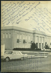 Page 2, 1963 Edition, Yuma Union High School - El Saguaro Yearbook (Yuma, AZ) online yearbook collection