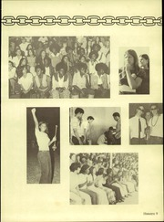 Page 13, 1974 Edition, Yuma Union High School - El Saguaro Yearbook (Yuma, AZ) online yearbook collection