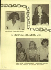 Page 14, 1974 Edition, Yuma Union High School - El Saguaro Yearbook (Yuma, AZ) online yearbook collection