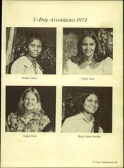 Page 17, 1974 Edition, Yuma Union High School - El Saguaro Yearbook (Yuma, AZ) online yearbook collection