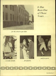 Page 7, 1974 Edition, Yuma Union High School - El Saguaro Yearbook (Yuma, AZ) online yearbook collection