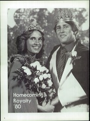 Page 12, 1980 Edition, Yuma Union High School - El Saguaro Yearbook (Yuma, AZ) online yearbook collection