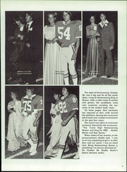 Page 13, 1980 Edition, Yuma Union High School - El Saguaro Yearbook (Yuma, AZ) online yearbook collection