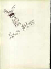 Page 4, 1980 Edition, Yuma Union High School - El Saguaro Yearbook (Yuma, AZ) online yearbook collection