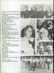 Page 8, 1980 Edition, Yuma Union High School - El Saguaro Yearbook (Yuma, AZ) online yearbook collection