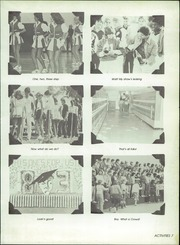 Page 11, 1983 Edition, Yuma Union High School - El Saguaro Yearbook (Yuma, AZ) online yearbook collection