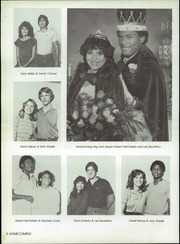 Page 12, 1983 Edition, Yuma Union High School - El Saguaro Yearbook (Yuma, AZ) online yearbook collection