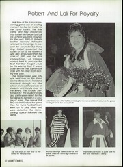 Page 14, 1983 Edition, Yuma Union High School - El Saguaro Yearbook (Yuma, AZ) online yearbook collection