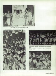 Page 15, 1983 Edition, Yuma Union High School - El Saguaro Yearbook (Yuma, AZ) online yearbook collection