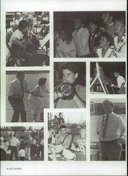 Page 14, 1986 Edition, Yuma Union High School - El Saguaro Yearbook (Yuma, AZ) online yearbook collection