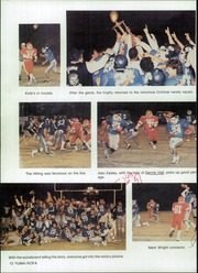 Page 16, 1986 Edition, Yuma Union High School - El Saguaro Yearbook (Yuma, AZ) online yearbook collection
